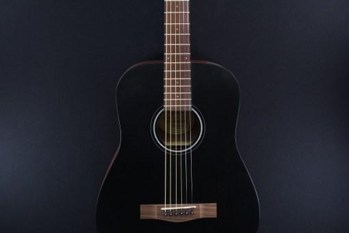 Fender FA-15 3/4 WN Black