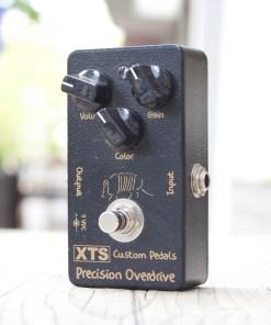 XTS XAct Tone Solutions Precision Overdrive