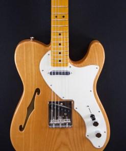 Fender AM Original 60 Tele Thinline MN ANT