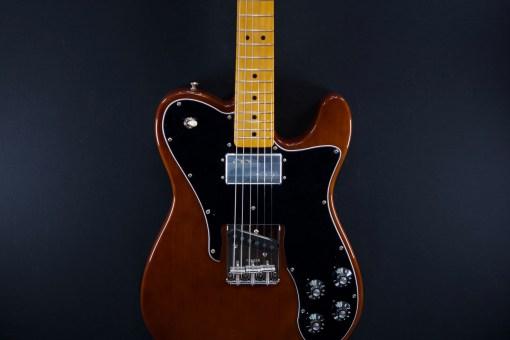 Fender American Original 70 Tele Custom MN MOC