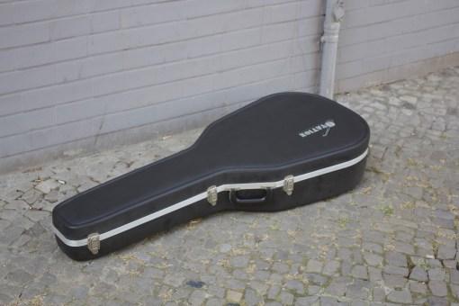 Ovation ABS Hardcase für Slim/Thin Modelle