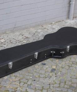 Fender Acoustic Bass Hardshell Case/Koffer