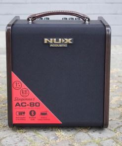 NUX AC80 Stageman II