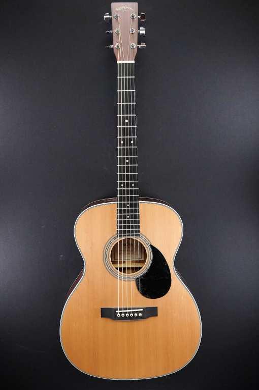 Sigma OMR-1ST Acoustic Guitar