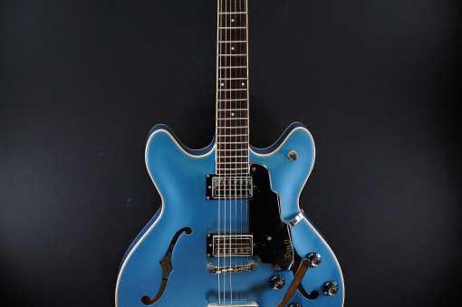 Guild Starfire I SC Pelham Blue