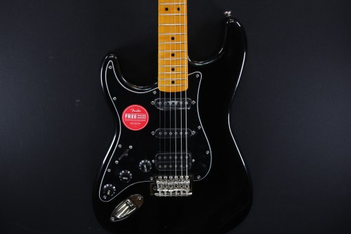 Squier Classic Vibe Stratocaster HSS 70s MN Lefthand