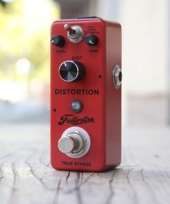 FULLERTON F-GP Distortion