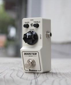 Ibanez BTMINI Booster Mini