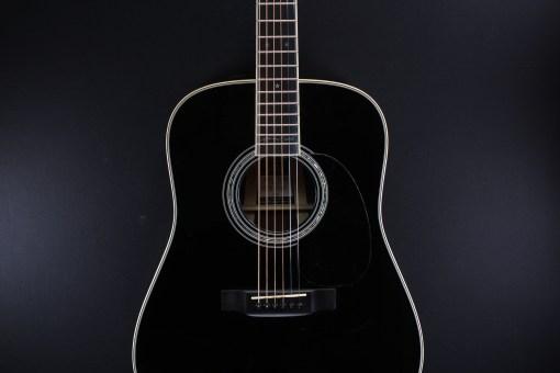 Martin D-35 Johnny Cash II. Hand
