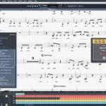 『Guitar Pro7 』ギタータブ譜作成アプリ!ギターの日常の練習にも使える!