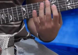 Van Halen Jump Solo Lesson Guitarlickz YouTube