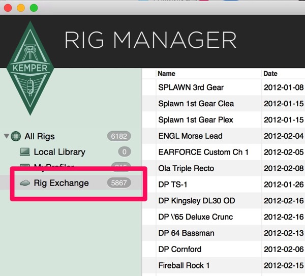 Rigs Rig Exchange Rig Manage2