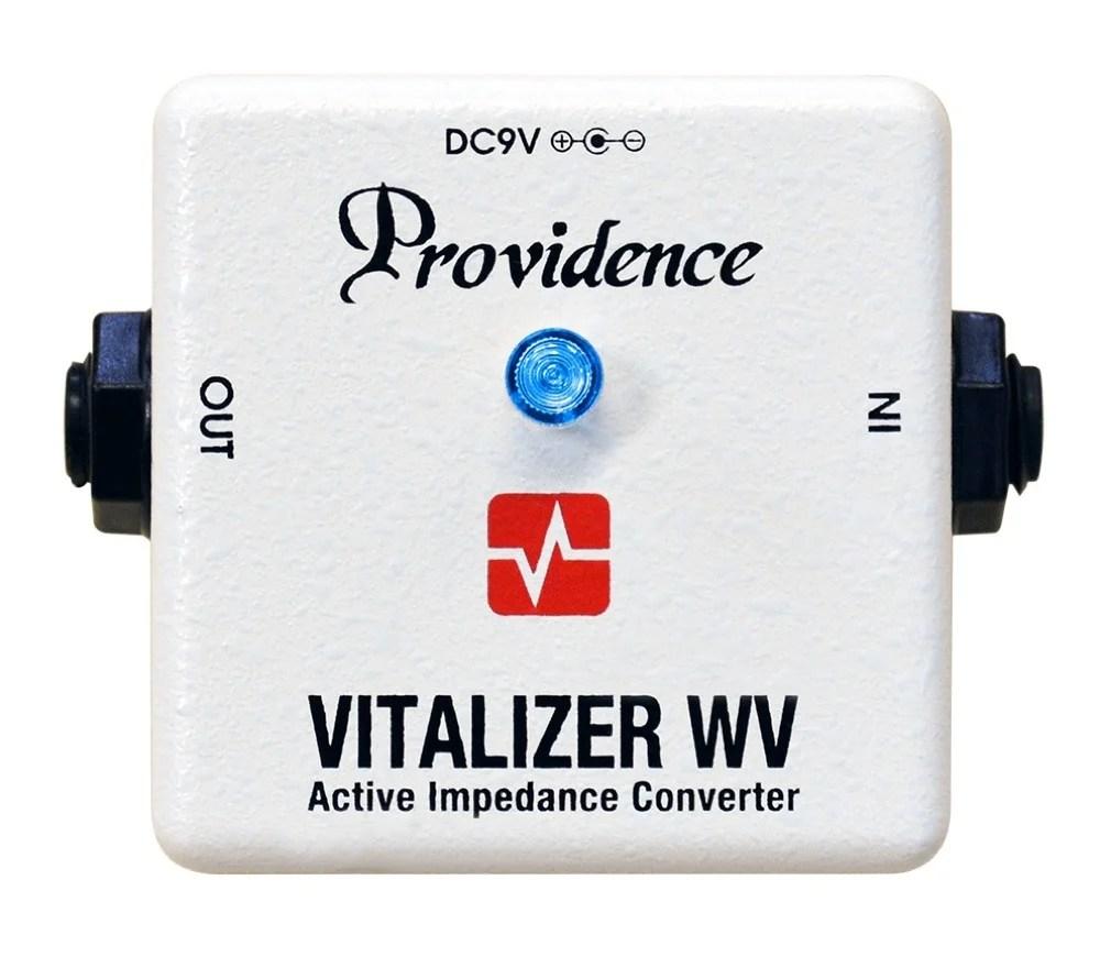 PROVIDENCE ( プロヴィデンス ) / VZW-1 VITALIZER WV
