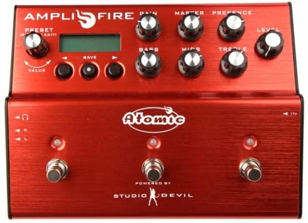 s-amplifire