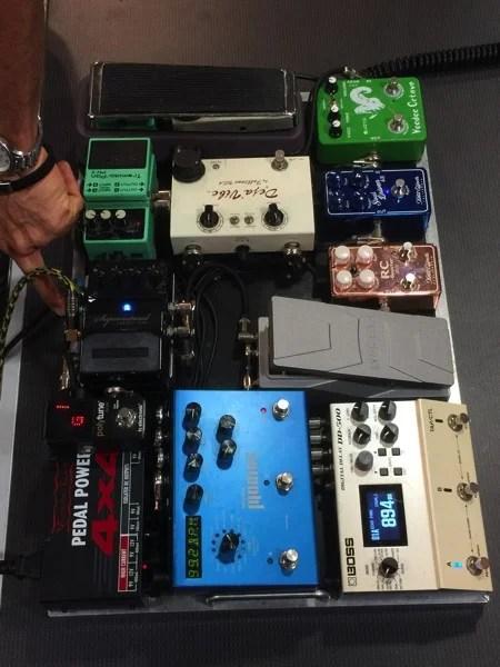 アレン・ハインズのギタークリニック 294