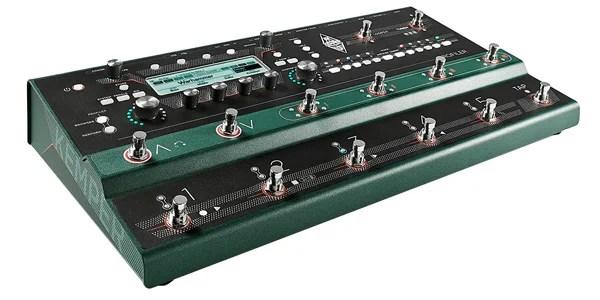 Kemper Profiling Amplifier ( ケンパープロファイリングアンプリファイヤー ) / PROFILER STAGE フロア・タイプ