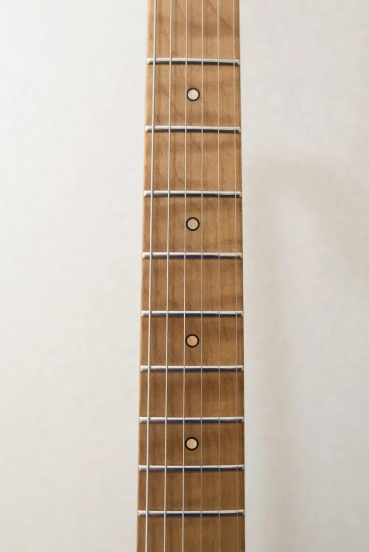 Th シャーベルギター「ガスリーゴーヴァンモデル」 DSC 3767
