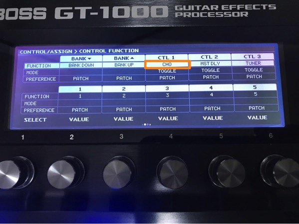 Th BOSS GT-1000  3468