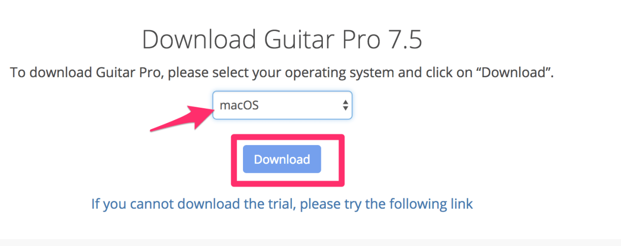 Download Guitar Pro 7 5 2