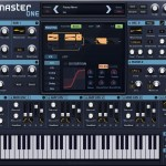 「SynthMaster One」