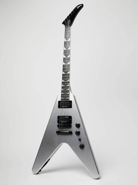 Gibson Dave Mustaine Signature