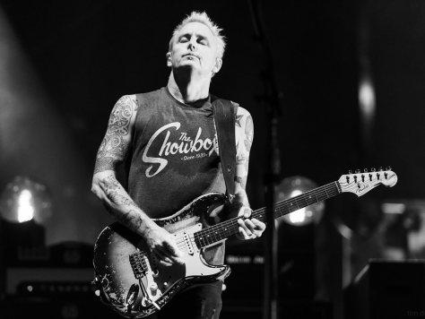 Mike McCready of Pearl Jam