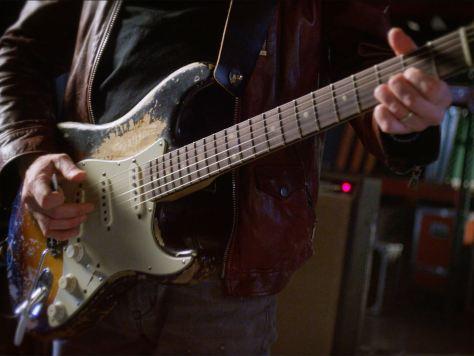 Mike McCready's Fender Custom Shop Signature 1960 Stratocaster