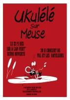Rencontre Ukulélé sur Meuse