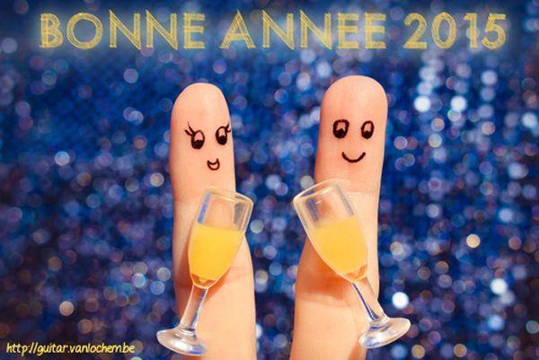 BonneAnnée2015