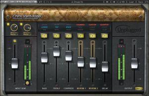 Waves Ltd. CLA Unplugged
