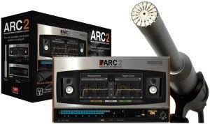 Gadgets ou pas ? ARC2 de IK Multimedia