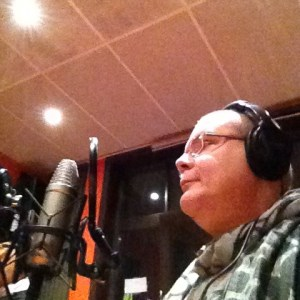 Live on 48FM