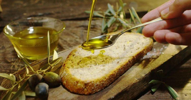 huile dolive et autres produits alimentaires