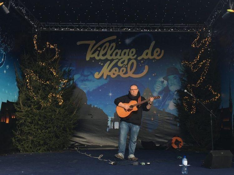 Village de Noël 2017