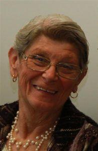 Madame Christiane van Lochem Noël