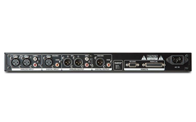 Recording rack Denon DN 500 R (image : Denon)
