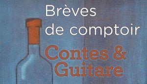 Contes & Guitare à la Toccata