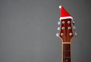cadeau Noel guitare