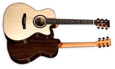 Lakewood M-32 CP