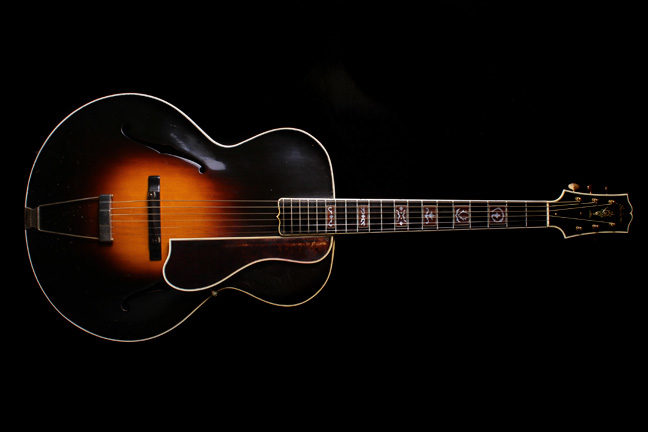Gibson L5 1930