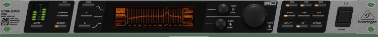 Behringer Ultracurve Pro (19 pouces)