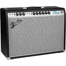 Fender Vibrolux