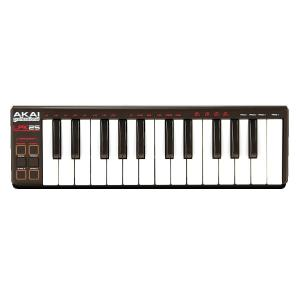 Akai LPK25 Mini USB Keyboard for beginner pianist