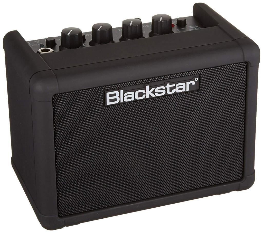 Guitar Amp for Music Students