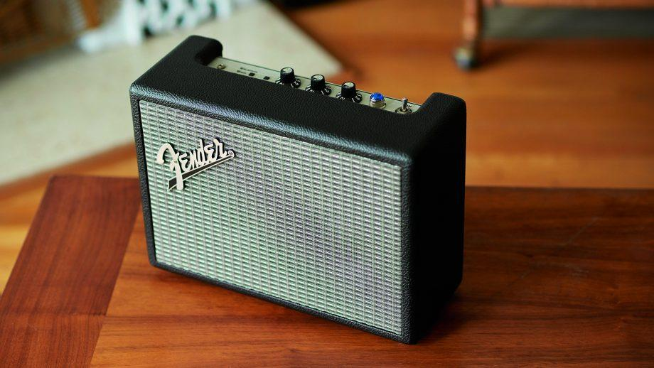 Fender Speakers for gifting