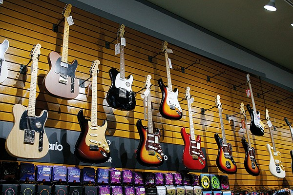 Music instruments center is where give you best advice with buying guide, review and tips.