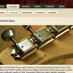 Gotoh_SD91-150x150 Gotoh SD91 Vintage Tuners for Telecasters and Stratocasters Guitar Mods