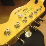 tele_tuner_replace2605 Gotoh SD91 Vintage Tuners for Telecasters and Stratocasters Guitar Mods