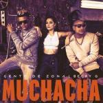 Muchacha Chords Guitar Piano and Lyrics  by GENTE DE ZONA
