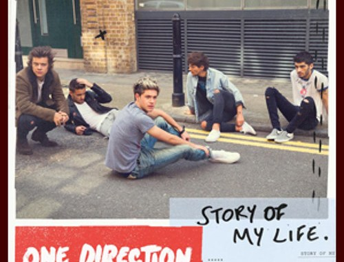 One Direction | Story of My Life Chords Guitar Piano and Lyrics